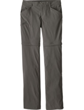 Women's Quandary Convertible Pants