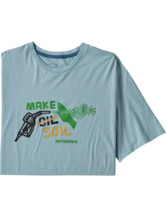 Men's Make Soil Organic T-Shirt