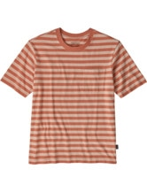 Men's Organic Cotton Midweight Pocket Tee