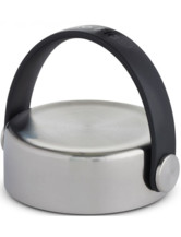 Wide Mouth Stainless Steel Cap