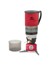 WindBurner 1.0l - red