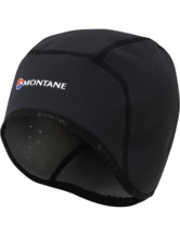 Windjammer Alpine Beanie - black