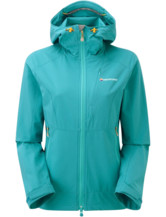 Dyno Stretch Jacket Women