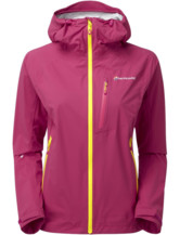 Womens Minimus Mountain Stretch Jacket