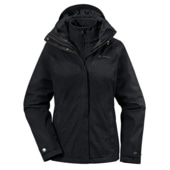 Rincon 3 in 1 Jacket - Women