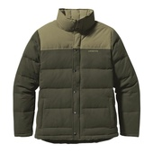 Bivy Down Jacket Men