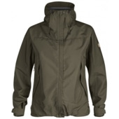 Eco-Trail Jacket Women