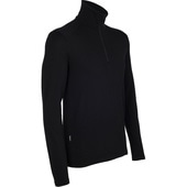 Tech LS Half Zip BF260 - Men