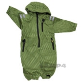 Regenanzug Rainsuit - Kinder
