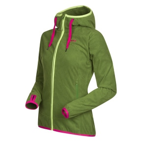 Cecilie Fleece Jacket - women