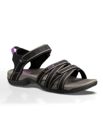 Tirra Women black grey | US 6,0