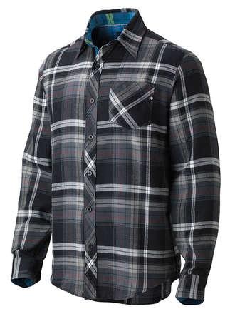Marmot anderson flannel ls preisvergleich for Marmot anderson flannel shirt men s