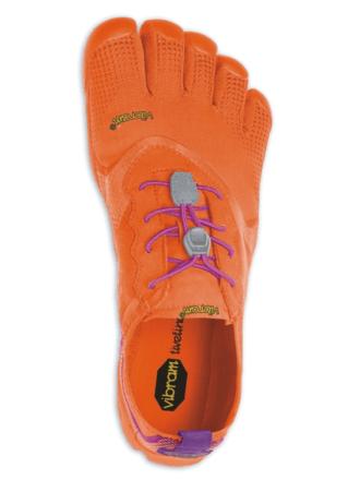 Bikila EVO Women orange/purple   40,0