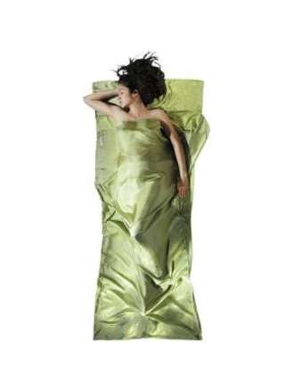 Cocoon Travelsheet Silk Insect