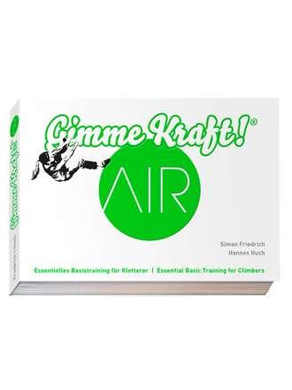 Gimme Kraft! Air