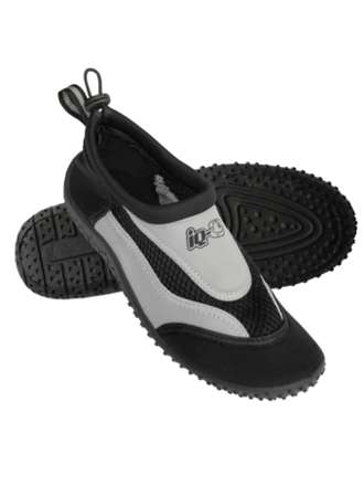 iQ Aqua Shoe Yap Men black | 42.0
