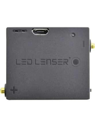 Lithium-Ion Akku für LEDLenser Stirnlampe
