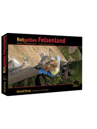 Kletterführer Rotgelbes Felsenland 2014