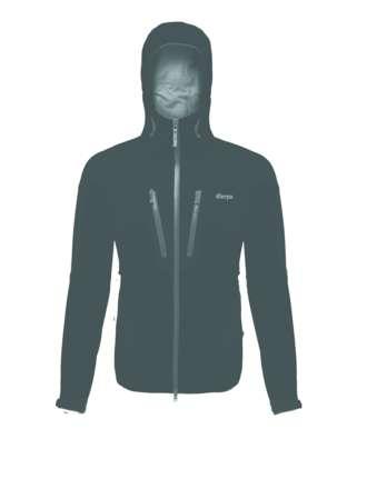 Lithang Jacket Men