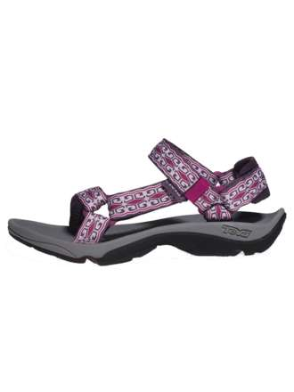 Hurricane 3 Women mini denim purple | US 6,0