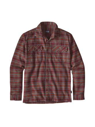 Fjord Flannel Long Sleeve