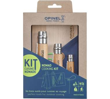 Opinel Outdoor Set Nomad