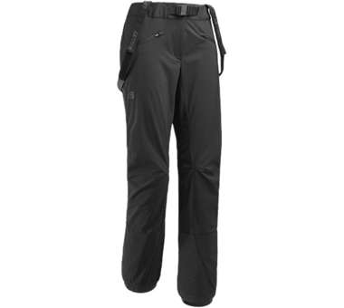 Needles Shield Pant Women noir | 36