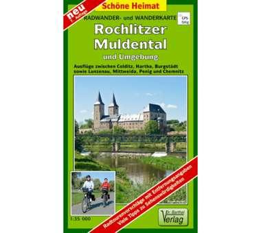 Rochlitzer Muldental und Umgebung