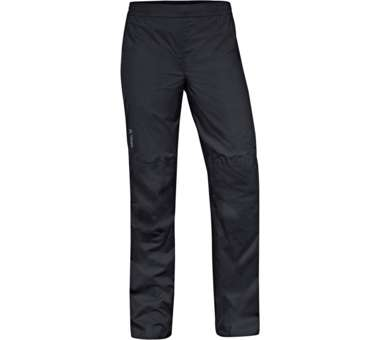 Womens Drop Pants II black   36