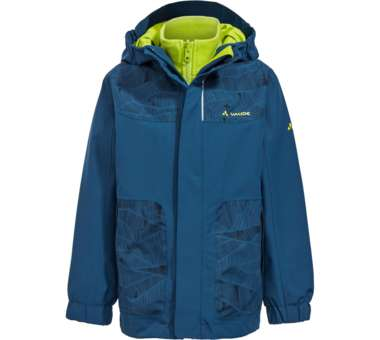 Kids Campfire 3in1 Jacket IV
