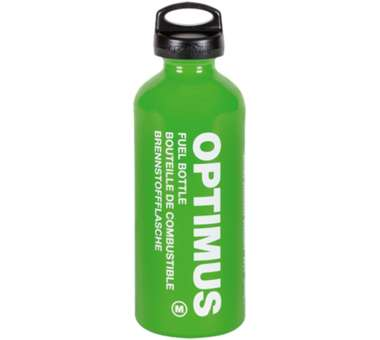 Optimus Brennstoffflasche 600 ml