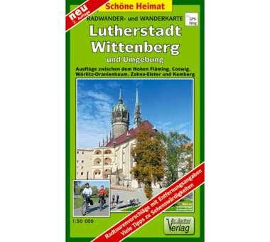 Lutherstadt Wittenberg und Umgebung