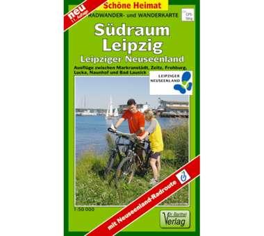 Südraum Leipzig, Leipziger Neuseenland