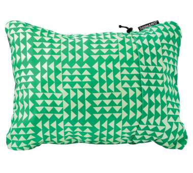 Campingkissen Compressible Pillow small | pistachio