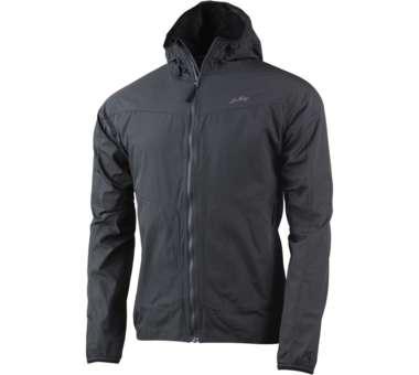 Gliis Jacket charcoal | M