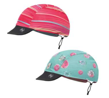 Cap Child Sweetest Aqua Pink