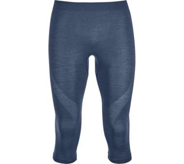 120 Comp Light Short Pants Men night blue | S