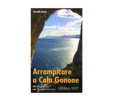 Kletterführer Cala Gonone