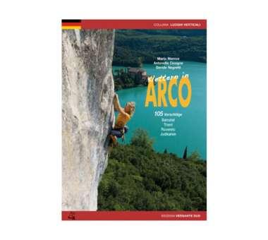 Kletterführer Arco