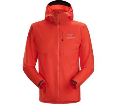 Squamish Hoody Men flare | XL