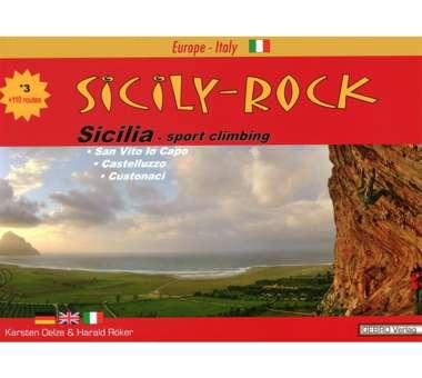Kletterführer Sicily Rock