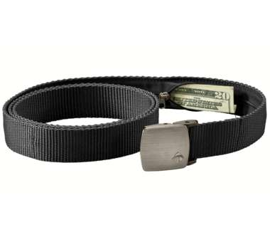 All Terrain Money Belt black