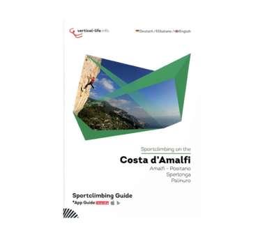 Kletterführer Costa d'Amalfi 2014