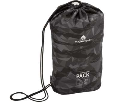 Pack-it Active Laundry Sling Pack geo scape black