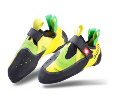 Oxi S green/yellow | UK 4,0