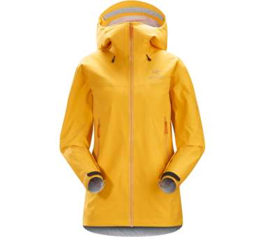 Beta LT Jacket Women aspen glow | XL