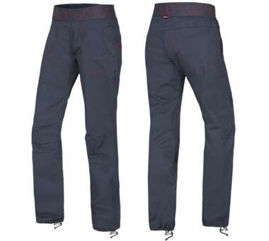 Pantera Pants Women slate blue | L