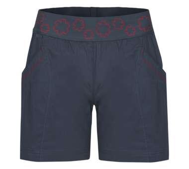 Pantera Shorts Women slate blue | S