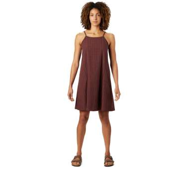 Women's Echo Lake Strappy Dress washed raisin | S