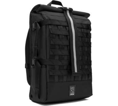 Barrage Cargo Backpack all black